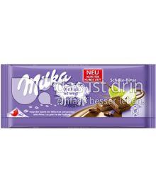 Produktabbildung: Milka Schoko-Birne 100 g