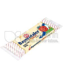 Produktabbildung: Zott Bayerntaler Leicht nussig-mild 200 g