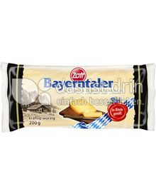 Produktabbildung: Zott Bayerntaler kräftig-würzig 200 g