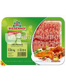 Produktabbildung: Wiesenhof Puten Hackfleisch