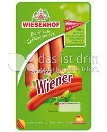 Produktabbildung: Wiesenhof Geflügel Wiener 200 g