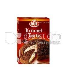 Produktabbildung: RUF Krümeltorte 425 g