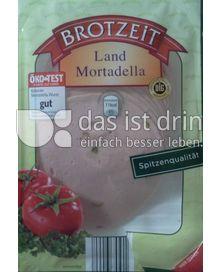 Produktabbildung: Brotzeit Land Mortadella 200 g