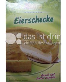 Produktabbildung: Albona Eierschecke 462 g