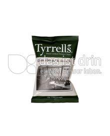 Produktabbildung: Tyrrells Chips Cider Vinegar & Sea Salt 150 g