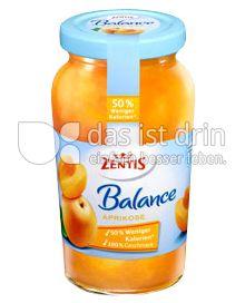 Produktabbildung: Zentis Balance Aprikose 295 g