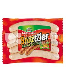 Produktabbildung: Wiesenhof Bruzzzler extra würzig 400 g