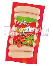 Produktabbildung: Wiesenhof Bruzzzler Minis 200 g