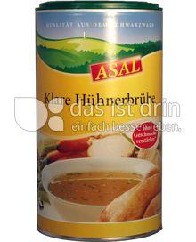 Produktabbildung: Asal Hühnerbrühe 294 g