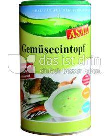 Produktabbildung: Asal Gemüseeintopf 240 g