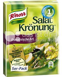 Produktabbildung: Knorr Salatkrönung Französische Art 5 St.