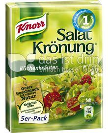 Produktabbildung: Knorr Salatkrönung Küchenkräuter 5 St.