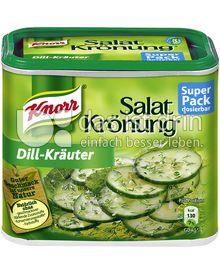 Produktabbildung: Knorr Salatkrönung Dill-Kräuter 260 g