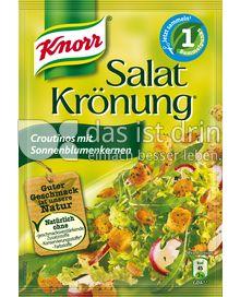 Produktabbildung: Knorr Salatkrönung Croutinos mit Sonnenblumenkernen 25 g