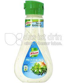 Produktabbildung: Knorr Salatkrönung Provencale 235 ml