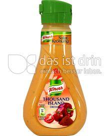 Produktabbildung: Knorr Salatkrönung Thousand Island 235 ml
