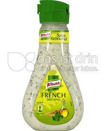 Produktabbildung: Knorr Salatkrönung French 235 ml