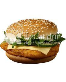 Produktabbildung: McDonald's Just Stevinho