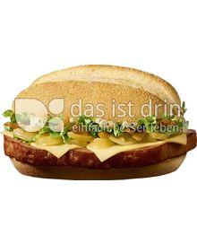 Produktabbildung: McDonald's McBrezel