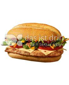 Produktabbildung: McDonald's Tanja Grilled Chicken Barbecue