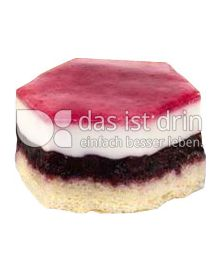 Produktabbildung: McDonald's Blueberry Cheesecake