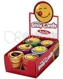 Produktabbildung: Smiley World Multifruchtbonbons 50 g