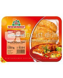Produktabbildung: Wiesenhof Hähnchen Oberkeulen-Steaks