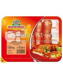 Produktabbildung: Wiesenhof Hähnchenspieße