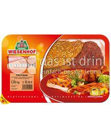 Produktabbildung: Wiesenhof Puten Grillplatte