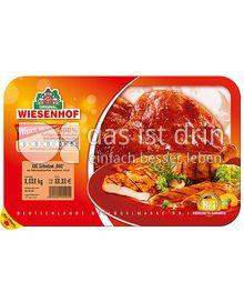 "Produktabbildung: Wiesenhof XXL-Schnitzel ""BBQ"""