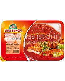 """Produktabbildung: Wiesenhof Holzfällersteaks """"Classic BBQ"""""""