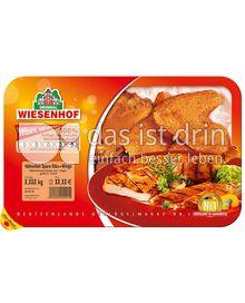 Produktabbildung: Wiesenhof Hähnchen Spare Ribs+Wings