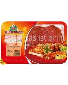"""Produktabbildung: Wiesenhof Puten Steak """"Vierjahreszeiten"""""""