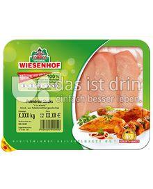 Produktabbildung: Wiesenhof Puten Brust Steaks