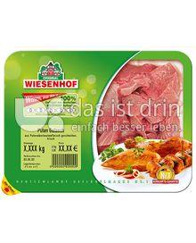 Produktabbildung: Wiesenhof Puten Gulasch