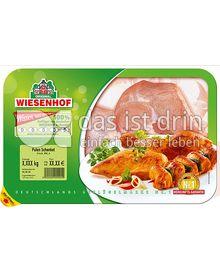 Produktabbildung: Wiesenhof Puten Schenkel