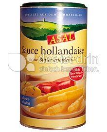 Produktabbildung: Asal Sauce Hollandaise 234 g