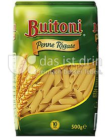 Produktabbildung: Buitoni Penne Rigate 500 g