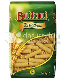 Produktabbildung: Buitoni Tortiglioni 500 g