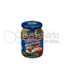 Produktabbildung: Hengstenberg Mixed Pickles 370 ml