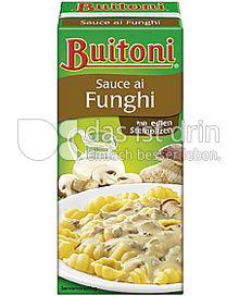 Produktabbildung: Buitoni Sauce ai Funghi 350 ml