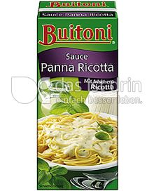 Produktabbildung: Buitoni Sauce Panna Ricotta 350 ml