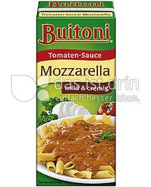 Produktabbildung: Buitoni Tomaten-Sauce Mozzarella 350 ml