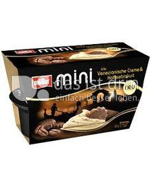 Produktabbildung: Müller mini à la Venezianische Creme & Kaffeebiskuit 300 g