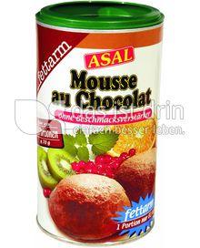 Produktabbildung: Asal Mousse au Chocolat 260 g
