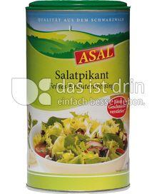 Produktabbildung: Asal Salatpikant 250 g