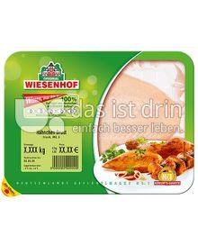 Produktabbildung: Wiesenhof Hähnchen Brust