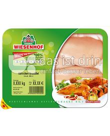 Produktabbildung: Wiesenhof Hähnchen Brustfilet
