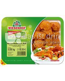 "Produktabbildung: Wiesenhof Hähnchen-Geschnetzeltes ""Orient"""
