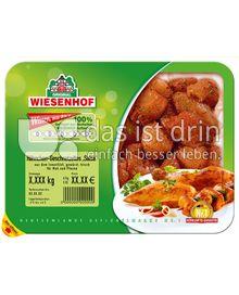 """Produktabbildung: Wiesenhof Hähnchen-Geschnetzeltes """"Salsa"""""""